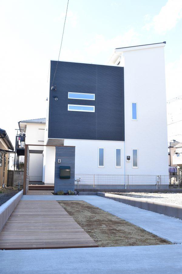 下町屋モデルハウス ※ご成約済み 次期モデルハウス2020年秋OPEN予定!